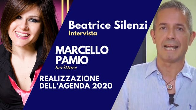 Realizzazione dell'Agenda 2020 - MARC...