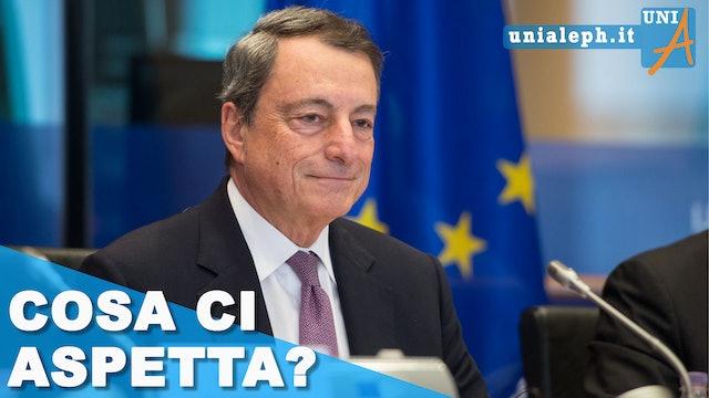 Mario Draghi, salvatore della patria - Mauro commenta Francesco Amodeo