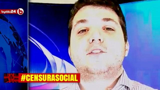 CASO BYOBLU IN COMMISSIONE PLURALISMO  - Fabio Frabetti #CensuraSocial