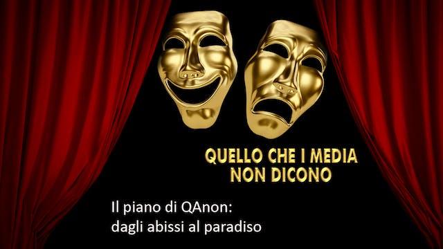 Il piano di QAnon, dagli abissi al pa...