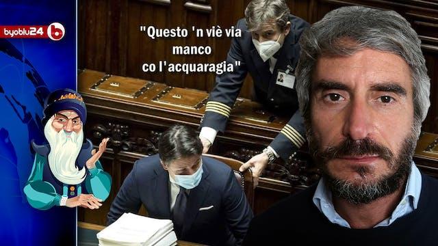 """LA CRISI  SPIEGATA DA """"OSHO""""- Federi..."""