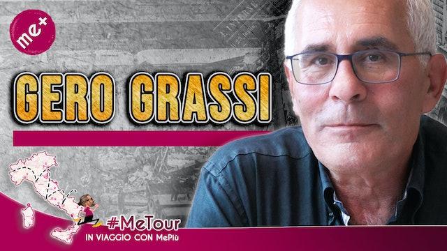 CONOSCIAMO LA VERITÀ SUL CASO MORO E SULLE STRAGI MA... Gero Grassi #MeTour2020