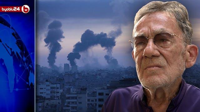 A GAZA SI RISCHIA UNA NUOVA STRAGE DI...