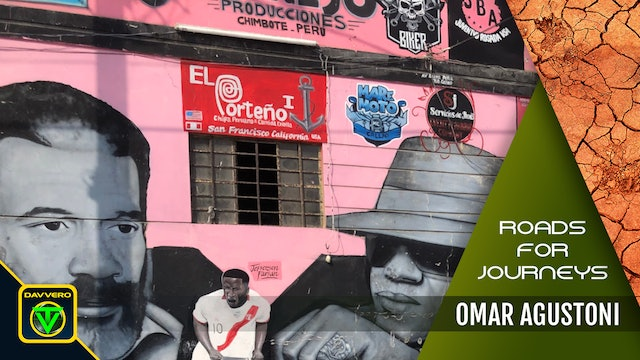 ROADS FOR JOURNEYS - Episodio1: LIMA