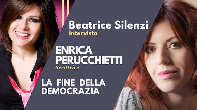 La Fine della Democrazia - ENRICA PER...