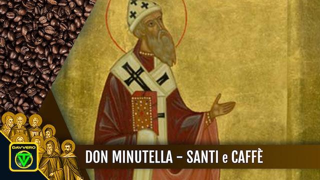 San Cirillo Vescovo di Alessandria, Confessore E Dottore della Chiesa