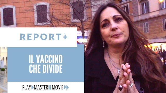 Il vaccino che divide – Tiziana Alterio