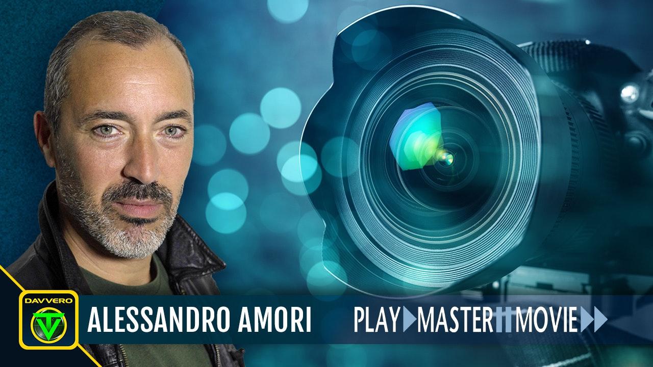 Playmastermovie di Alessandro Amori