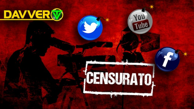 Video Censurati dai Social