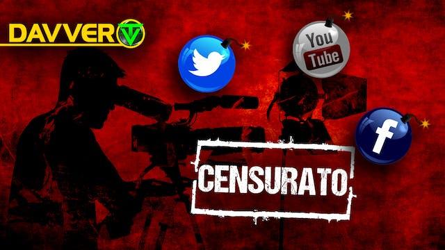 Video Censurati dai Social