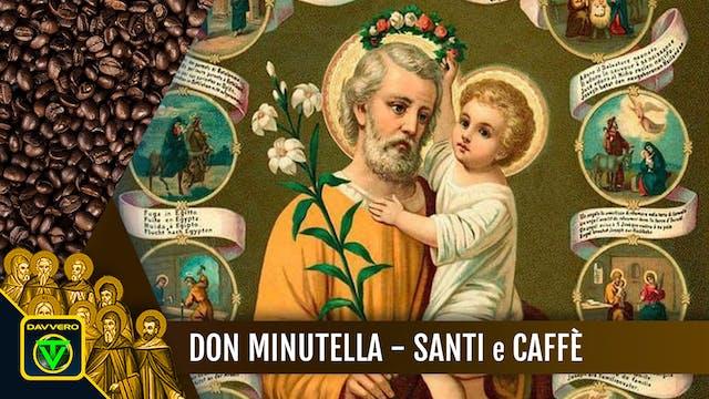 La devozione  a San Giuseppe incoragg...