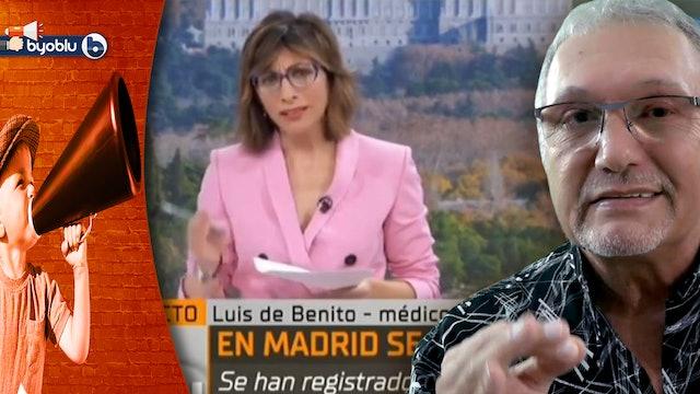 ECCO COME I MEDIA CREANO LA PANDEMIA - Silver Nervuti