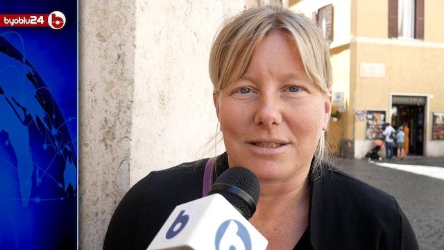 CENSURATO IL MIO INTERVENTO IN AULA, UN ATTO INDEGNO – SARA CUNIAL