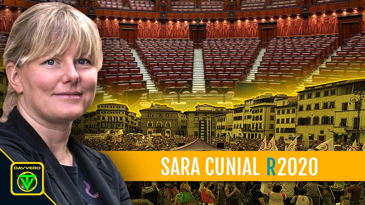 SARA CUNIAL - #R2020