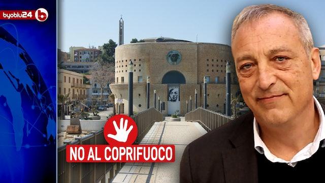 ECCO IL SINDACO CHE SI OPPONE AL COPRIFUOCO - Antonio Luciani