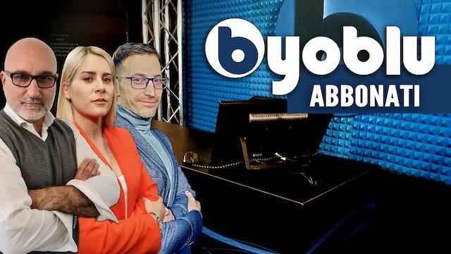 Byoblu: dietro le quinte