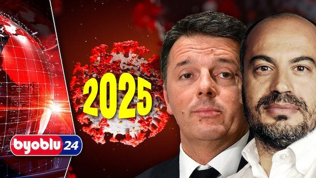 TG BYOBLU24   13 GENNAIO 2021   EDIZIONE 19:00