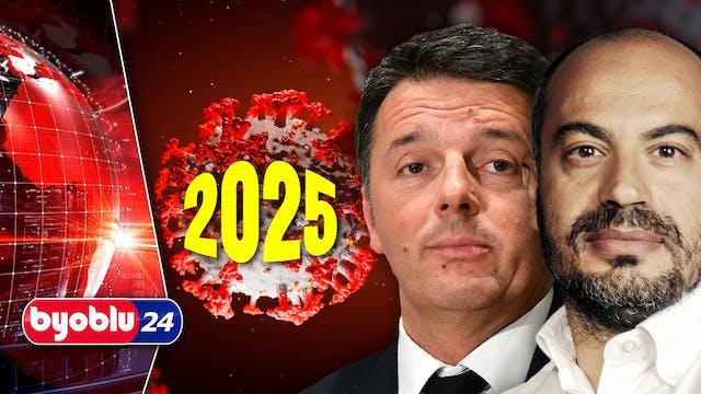 TG BYOBLU24 | 13 GENNAIO 2021 | EDIZI...
