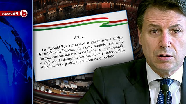 GOVERNATI DALL'ILLEGALITÀ? - CAMERA D...