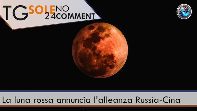 TgSole24 No comment 27.04.21 | La lun...