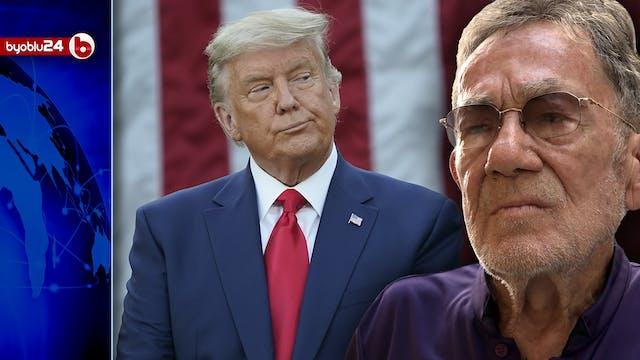 Stati Uniti, la partita fra Trump e B...