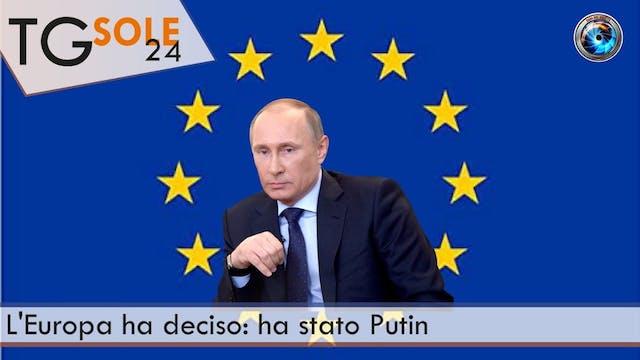 TgSole24 28.04.2021 | L'Europa ha dec...