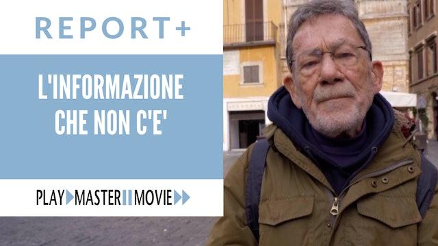 Fulvio Grimaldi - L'informazione che non c'è