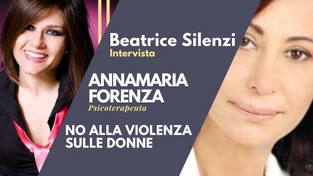 No alla Violenza sulle Donne - ANNAMA...