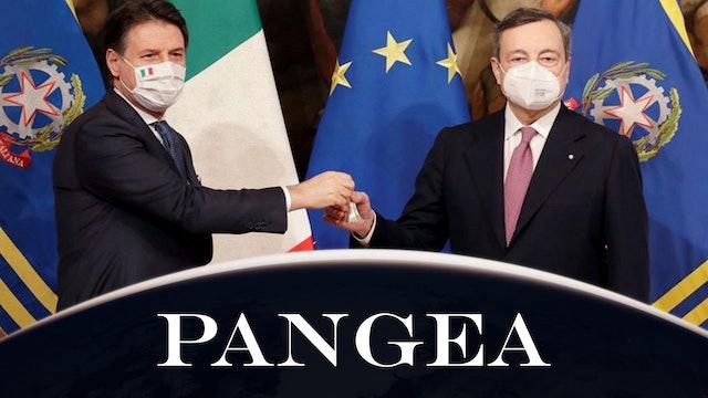 Governo Draghi: per chi suona la campanella
