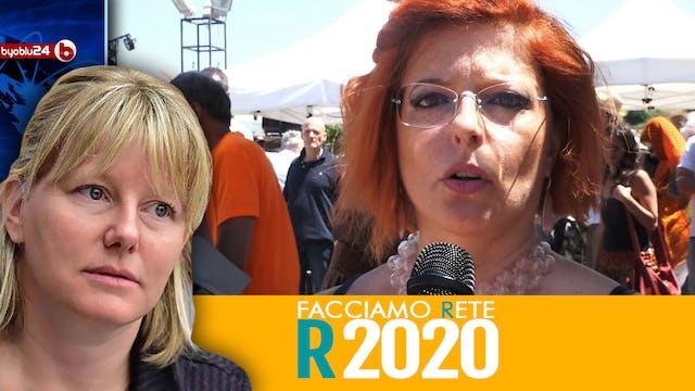 ACCENDERE I FUOCHI DI RESISTENZA – Ma...