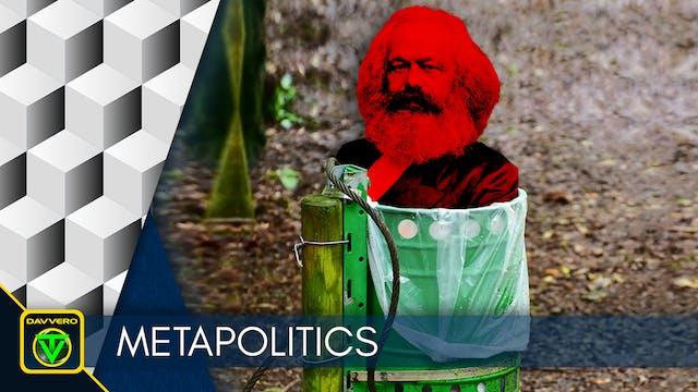 Addio Marx! La nuova frontiera della ...