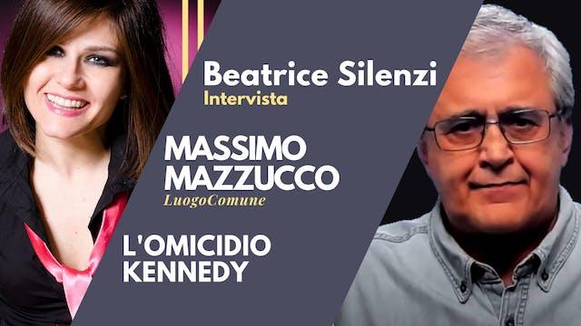 L'Omicidio Kennedy - MASSIMO MAZZUCCO...