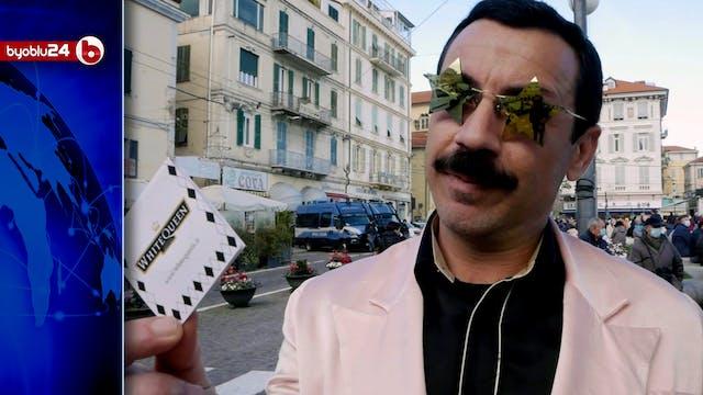 Sanremo arrestato il sosia di Freddie...