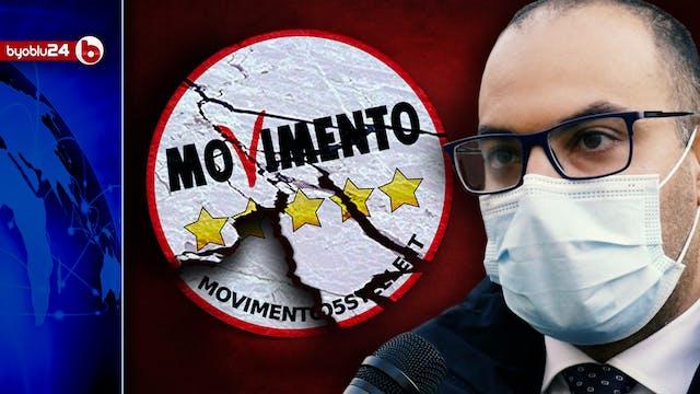 IL TRACOLLO DEL MOVIMENTO 5 STELLE VI...