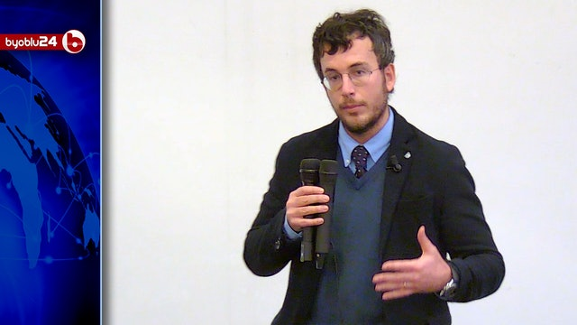LA FINE DEL CONSENSO E L'INIZIO DEL DOMINIO - Diego Fusaro