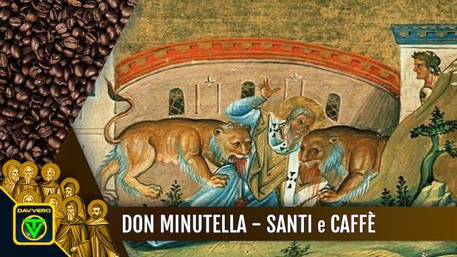 Sant'Ignazio di Antiochia, Frumento d...