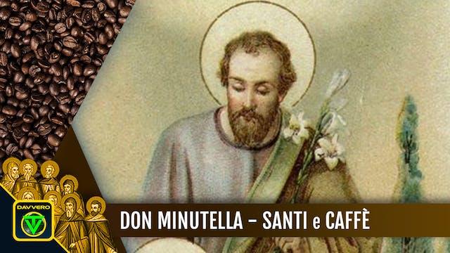 """San Giuseppe, Il """"Protosynergos""""(prim..."""