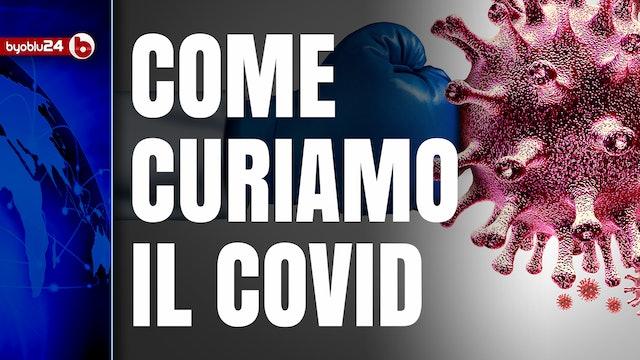 COME CURIAMO IL COVID-19 A CASA – IppocrateOrg