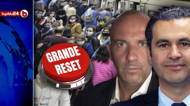I GENI DEL MALE DEL GRANDE RESET – Co...