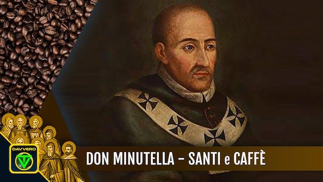 San Turibio de Mogrovejo, il Sant'Amb...