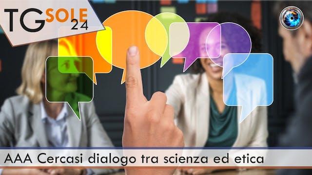 TgSole24 01/12/20 | AAA Cercasi dialo...
