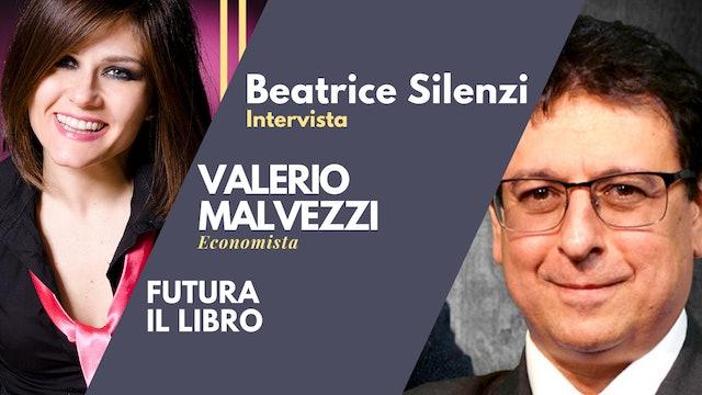 Futura - VALERIO MALVEZZI - Economista e Scrittore