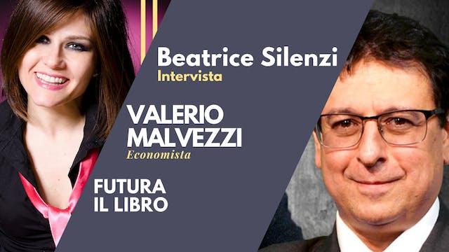 Futura - VALERIO MALVEZZI - Economist...