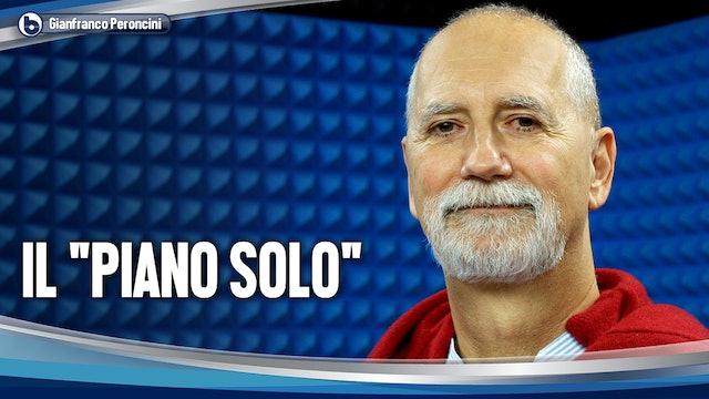 """Il """"Piano Solo"""":  ripulire lo Stato dalle personalità scomode - Peroncini"""