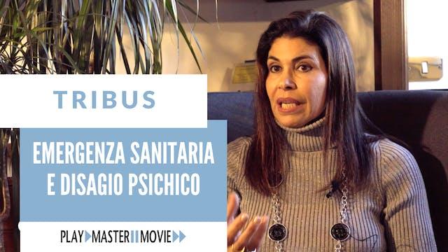 EMERGENZA SANITARIA  E DISAGIO PSICHI...
