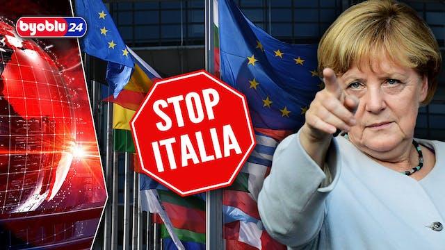 FALLIMENTI EUROPEI. L'ITALIA A FEBBRA...