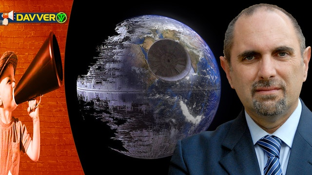 LA NOTTE PIÙ OSCURA SCENDERÀ SUL MONDO – Massimo Viglione #SpeakersCorner