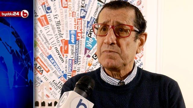 L'ITALIA NON HA PIÙ UNA POLITICA ESTE...