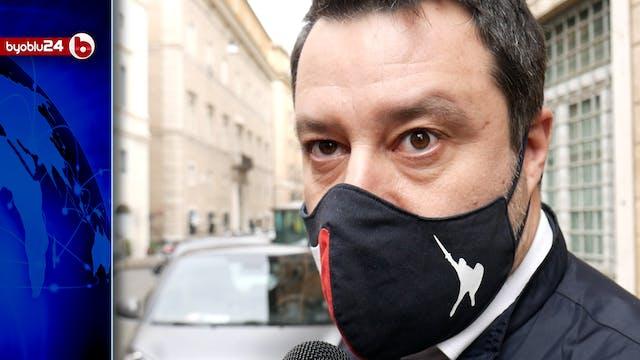 A DRAGHI CHIEDIAMO UN CAMBIO DI MARCI...