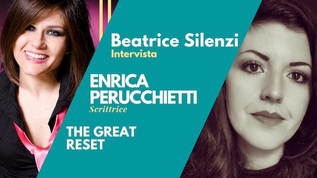 The Great Reset - ENRICA PERUCCHIETTI - Scrittrice